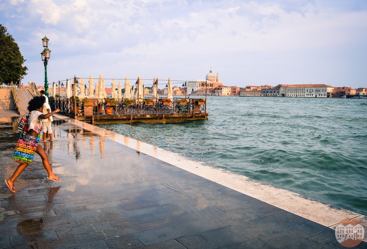 venice without stress