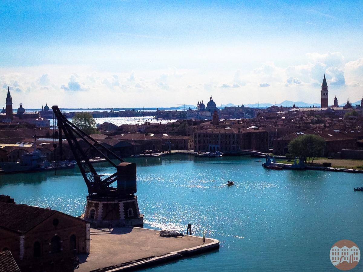 venetian arsenale
