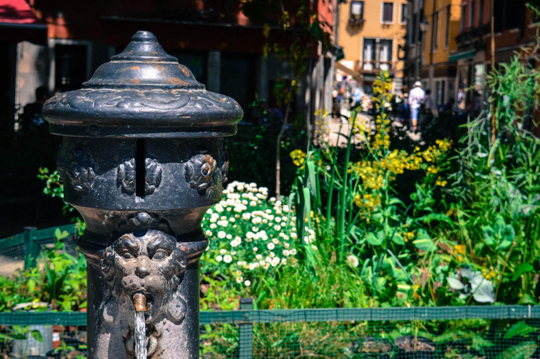 fontana san giacomo