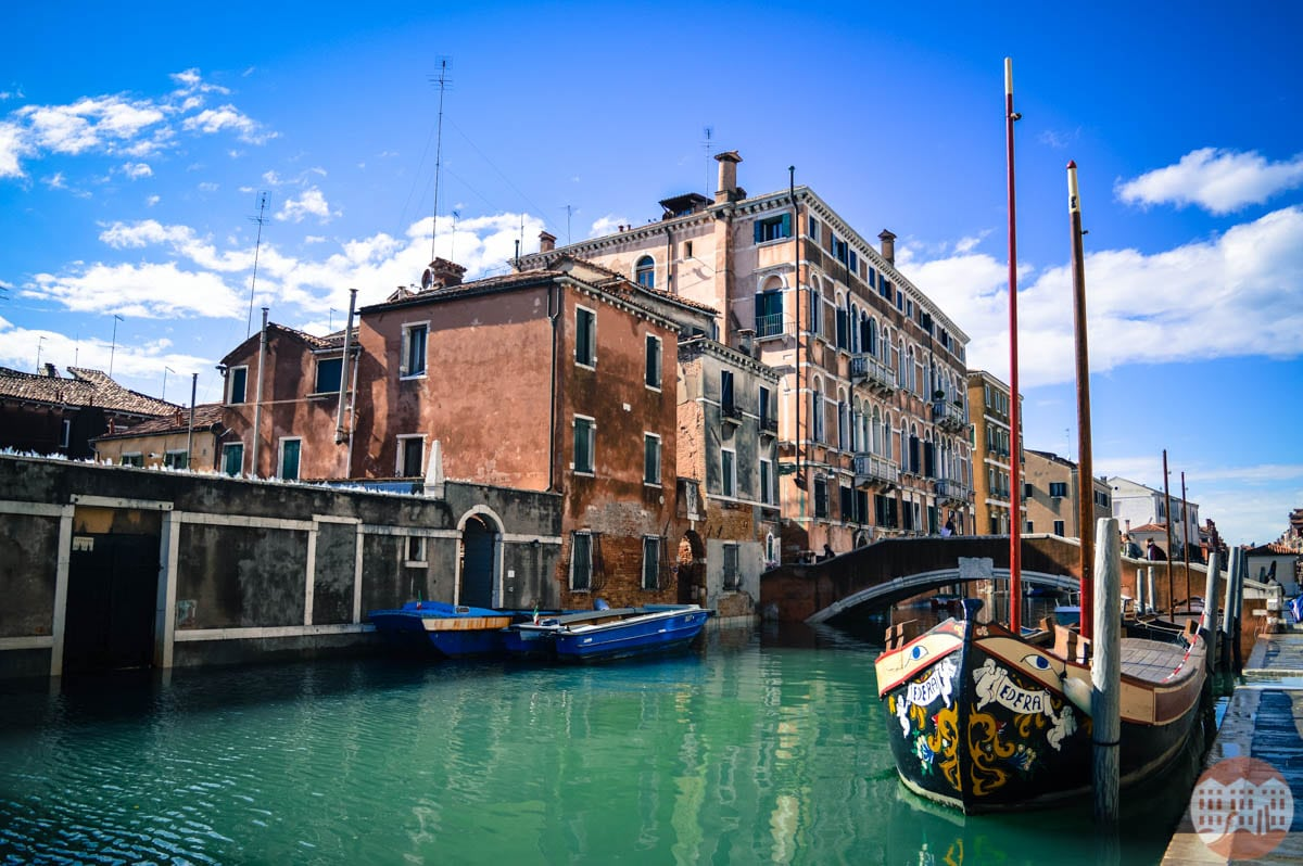 gennaio venezia