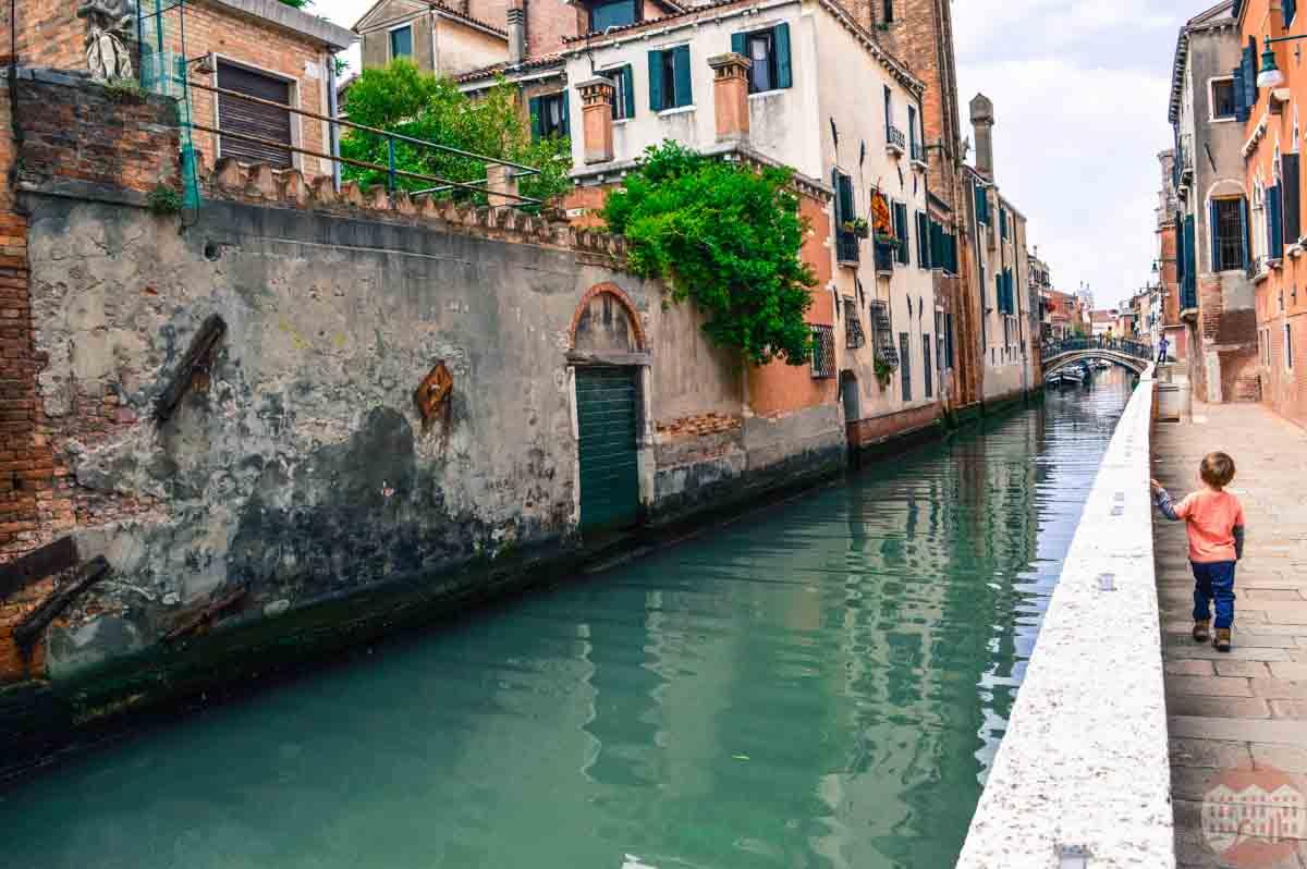 Venezia sostenibile