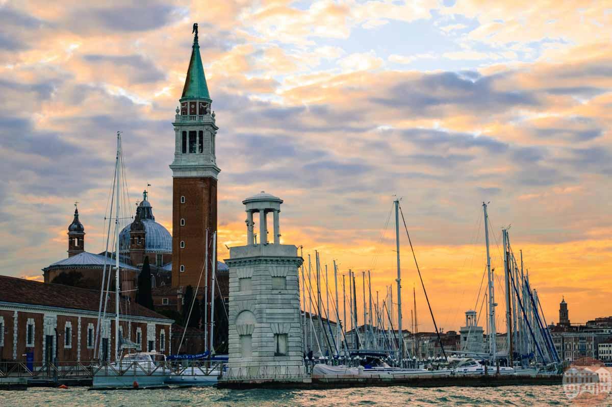 quattromila stagioni venezia