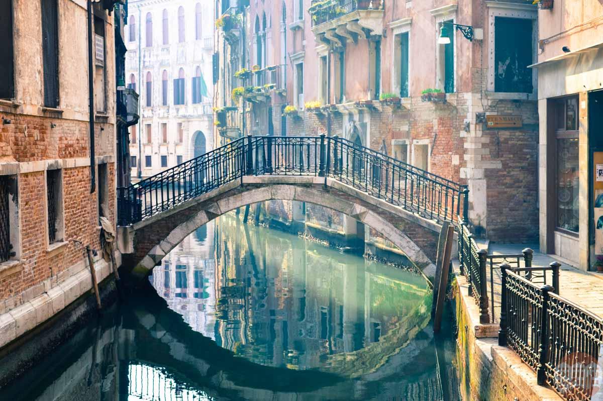 prenotare vacanza venezia