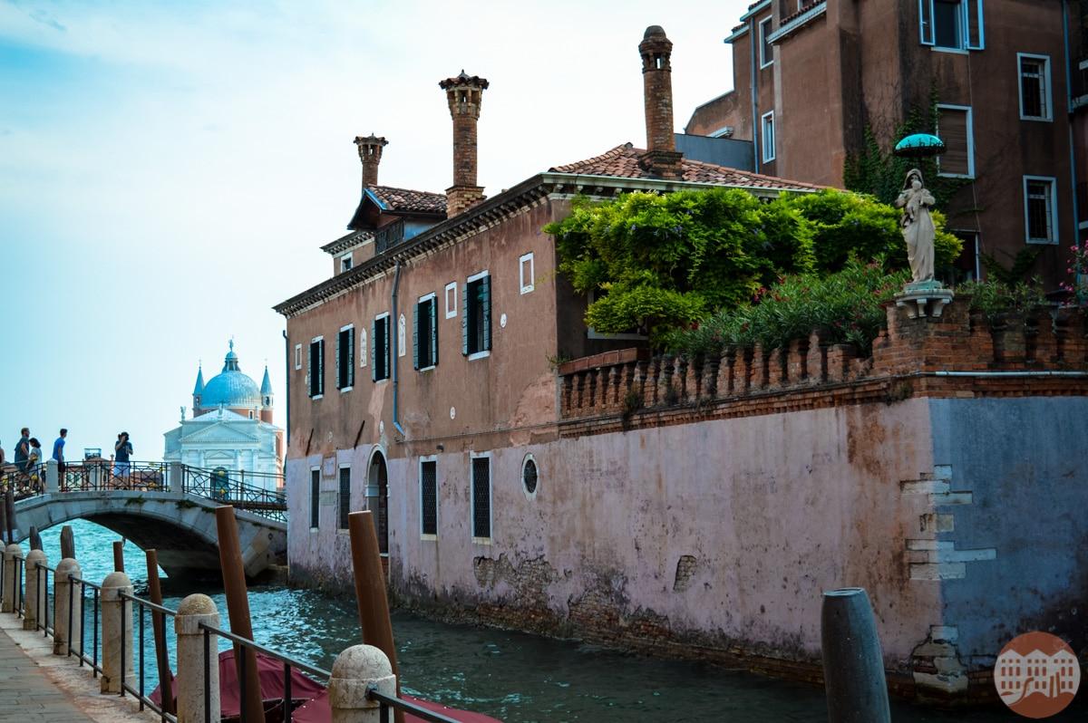 camini venezia