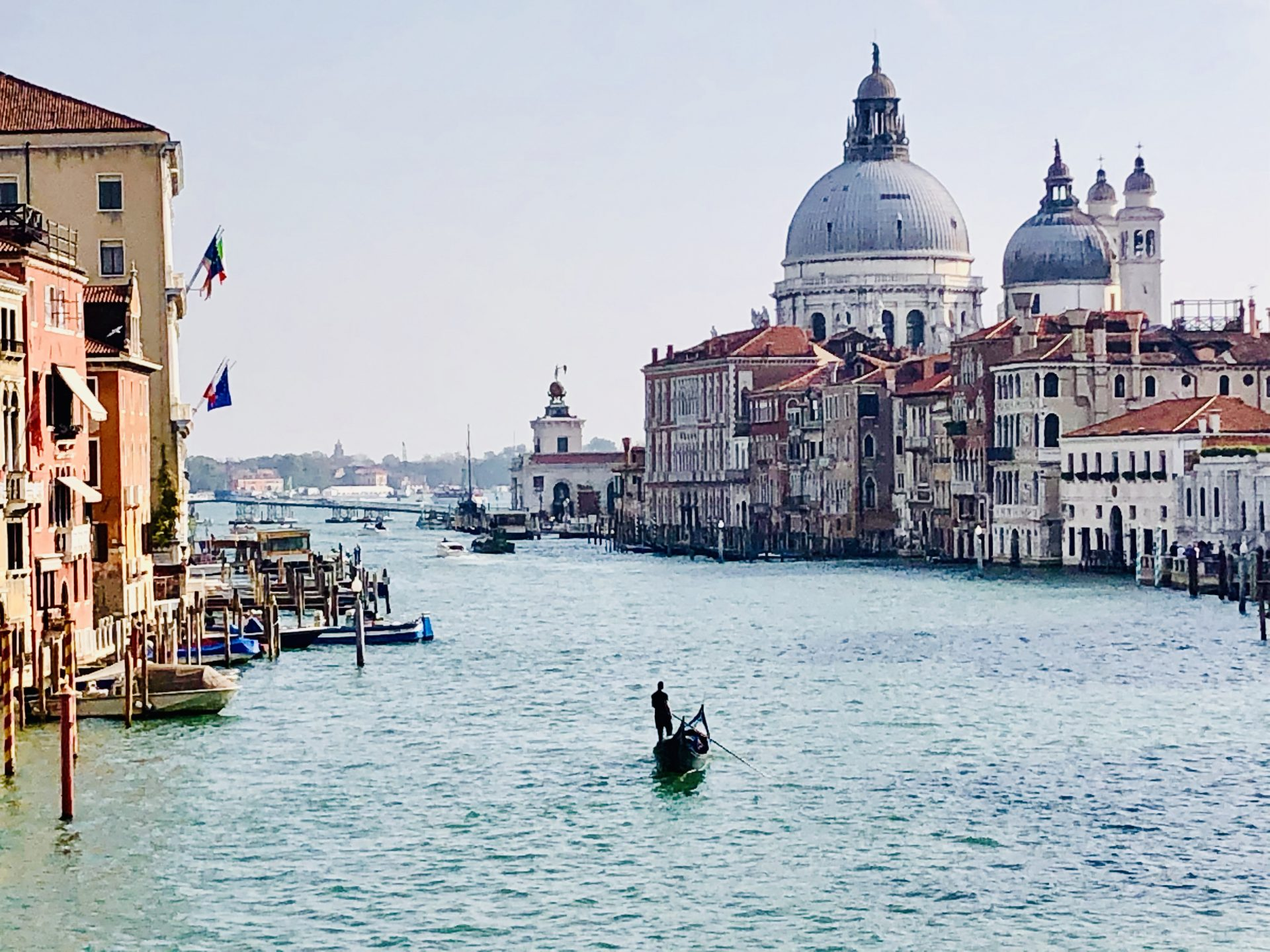 Venezia inverno